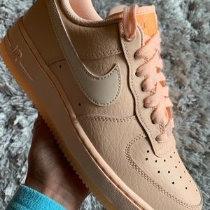 the best attitude 7c371 5d755 Nike Shoes - Nike Air Force 1  07 ESS Women 8.5 New